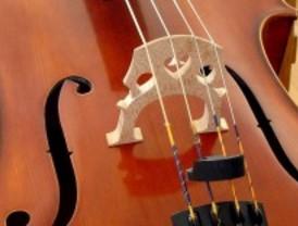 La Escuela de Música de Parla celebra su primera Semana Cultural