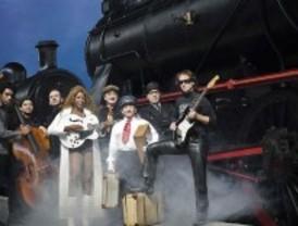 La Orquesta Mondragón vuelve a los escenarios