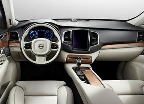 Volvo XC90, el punto y seguido de la marca sueca ya está en España