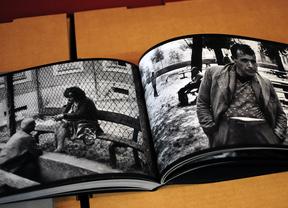 Fotografía, fotografía y más fotografía en la BNE