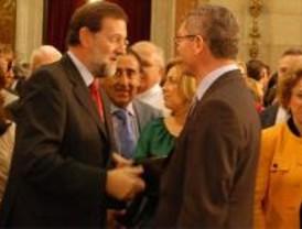 Gallardón aventaja en 10 puntos a Rajoy como candidato a La Moncloa