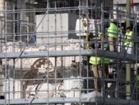 El Ayuntamiento ejecuta 20.000 obras al año