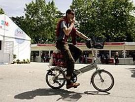 Los ciclistas toman las calles este domingo