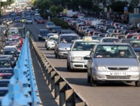 El ozono 'malo' prefiere los municipios del este
