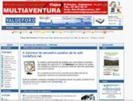 El administrador de una web acusado por injurias en Valdemoro