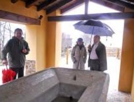 400.000 euros para modernizar Berzosa del Lozoya