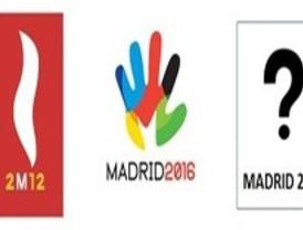 Los estudiantes de diseño elegirán el logo de Madrid 2020
