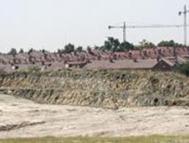La empresa de la escombrera de Getafe retira la querella contra el alcalde