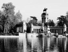 Retiro inaugurará una exposición dedicada al Madrid antiguo