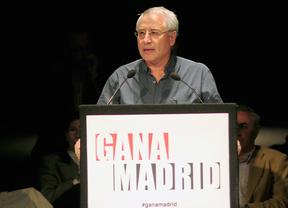 Del Olmo presenta su candidatura a las primarias a la Alcaldía de Madrid