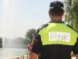 La Policía de Parla custodiará las llaves de los vecinos durante las vacaciones