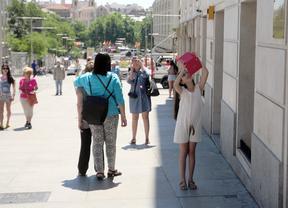 Sube un 12,8% el gasto de turistas en la Comunidad