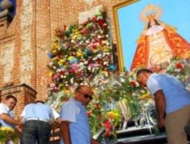 Móstoles inicia sus fiestas de Interés Regional