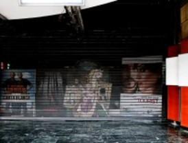 Cierra el único cine de Ciudad Lineal