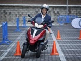 Madrid colabora para formar motoristas y reducir los accidentes en carreteras