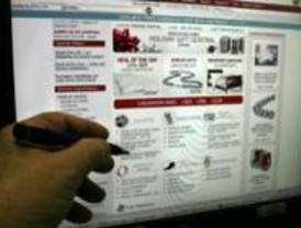 La Policía detiene a 76 personas por estafas a través de Internet