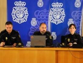 La Policía se mete en las mentes del crimen