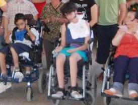 Centros abiertos en vacaciones para niños discapacitados