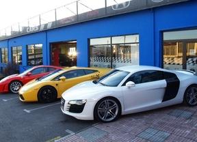 Los coches usados