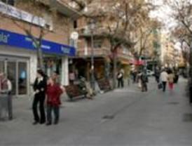 Alcorcón contará con más zonas peatonales