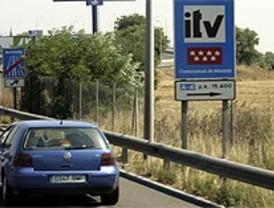 Uno de cada cinco vehículos suspende en su primera visita a la ITV