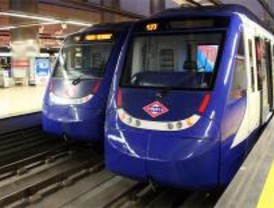 Subirse al transporte público en Madrid costará un 4'93% más en 2009
