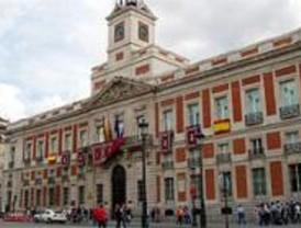 IU solicitará que la Puerta del Sol sea peatonal en Navidades