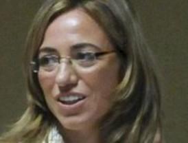 Chacón ofrece a la OTAN el centro de artefactos explosivos de Hoyo Manzanares