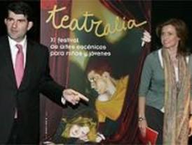 Teatralia llenará de magia 81 espacios escénicos de la Comunidad