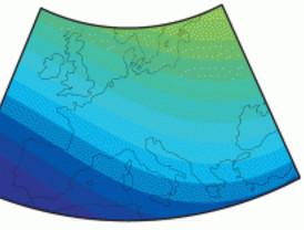 Campo magnético de la Tierra y datación arqueología