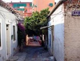El PSOE opone el gasto de Cibeles a las 5.000 infraviviendas de Madrid