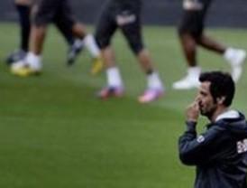 El Atlético busca la Supercopa de Europa frente al Inter de Benítez