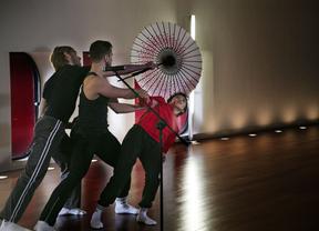 Nippon-Koku con la Compañía Nacional de Danza