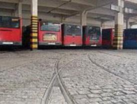 Hasta 2011 no se construirá en las cocheras de Bravo Murillo