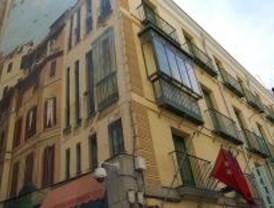 Los vecinos de Montera denuncian un aumento de la prostitución