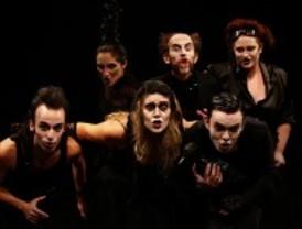 Un musical con tintes góticos y sobrenaturales