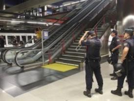 Trabajadores de Metro ratificarán los paros este lunes