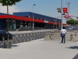 El soterramiento del Cercanías en Alcorcón permitirá crear un gran bulevar