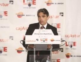 El COI pide a Madrid que se presente en 2020