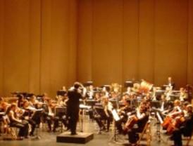 La gira de la Orquesta Académica recala en Madrid