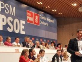 Zapatero convoca a Gómez a Moncloa para convencerle de que deje paso a Trinidad Jiménez