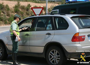 El 25% de los conductores de Alcorcón da positivo en el test de alcoholemia