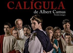 'Calígula' en el teatro Fernán Gómez