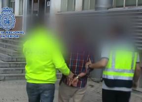 Detenido en Madrid un importante narcotraficante colombiano