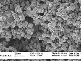 Adsorción de metales pesados en sílices nanoestructuradas