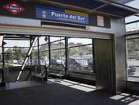 Vecinos de Leganés piden que se conecte la línea 11 con el Metrosur
