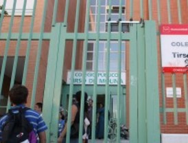 La educación privada absorbe ya a cerca de la mitad de los alumnos madrileños