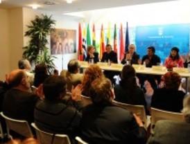 Alcorcón y municipios latinoamericanos colaborarán en la creación de empresas
