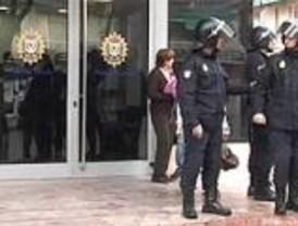La Policía busca a un agente de Coslada sin detener