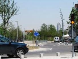 IU denuncia los ruidos del Paseo de Extremadura